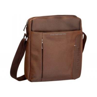 Сумка RivaCase 8112 dark brown