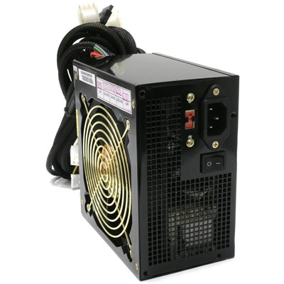 Super Power 600W CG-600W B26F