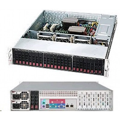 SuperMicro CSE-216BE16-R1K28LPB