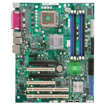 SuperMicro MBD-C2SBX-O