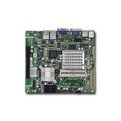SuperMicro MBD-X7SPE-HF-D525-O
