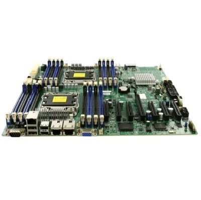 SuperMicro MBD-X9DRH-IF-O