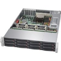 SuperMicro SSG-5028R-E1CR12L