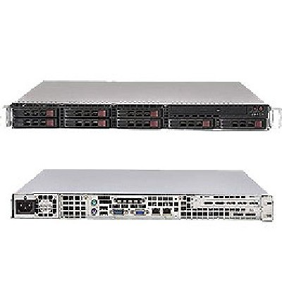 SuperMicro SYS-1026T-M3