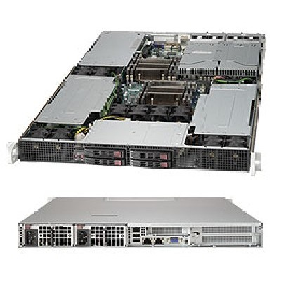 SuperMicro SYS-1027GR-TRFT