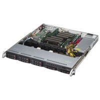 SuperMicro SYS-1028R-MCTR