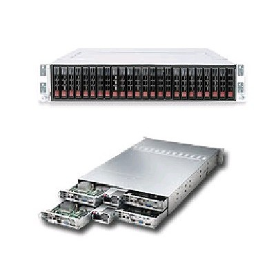 SuperMicro SYS-2026TT-HIBQRF