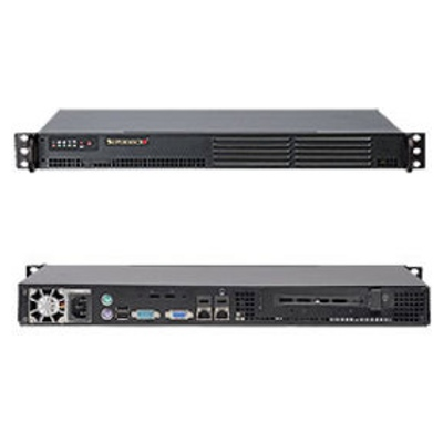 SuperMicro SYS-5015A-H