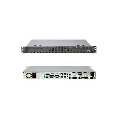 SuperMicro SYS-5016I-MR