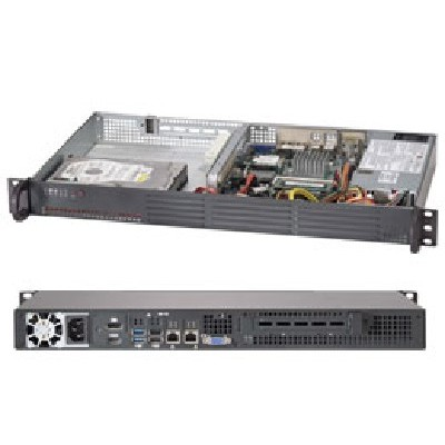 SuperMicro SYS-5017A-EP