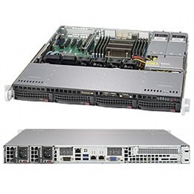 SuperMicro SYS-5018R-MR