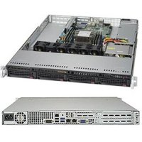 SuperMicro SYS-5019P-WT