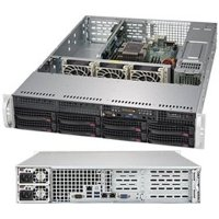 SuperMicro SYS-5029P-WTR