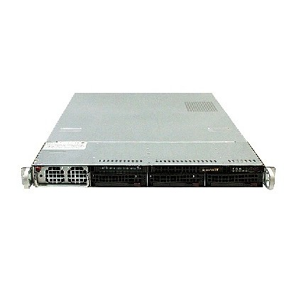 SuperMicro SYS-6016GT-TF