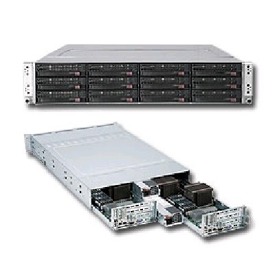 SuperMicro SYS-6026TT-HDTRF