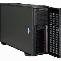 SuperMicro SYS-7048GR-TR