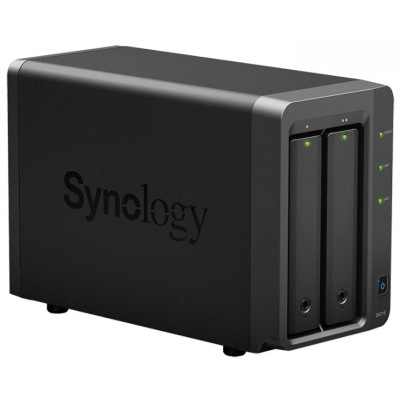Synology DS715