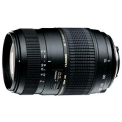 Tamron AF 70-300мм F/4-5.6 Di LD макро 1:2 для Sony A17S