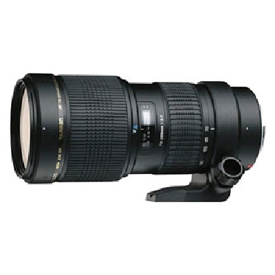 Tamron SP AF 70-200мм F/2.8 Di LD IF макро для Sony A001S