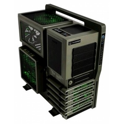 Thermaltake Case Level 10GT VN10008W2N-A