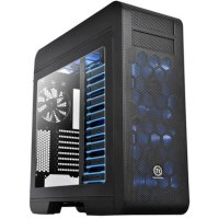 Корпус Thermaltake Core V71 TG CA-1B6-00F1WN-04