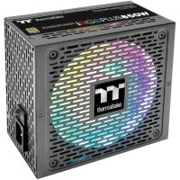 Блок питания Thermaltake Toughpower iRGB Plus 850W PS-TPI-0850F3FDGE-1