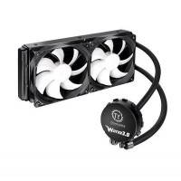 Кулер Thermaltake Water 3.0 Extreme S CLW0224-B
