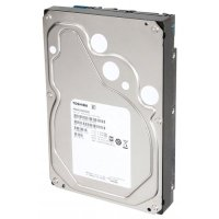 Toshiba Enterprise Capacity 10Tb MG06SCA10TE
