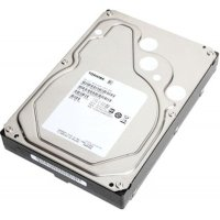 Toshiba Enterprise Capacity 1Tb MG04ACA100N