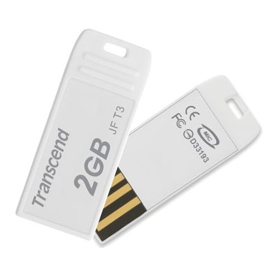 Transcend 2GB Pen Drives USB JetFlash T3W TS2GJFT3W