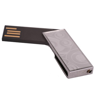 Transcend 4GB USB Flash Drive V90C