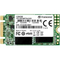 Transcend MTS430 128Gb TS128GMTS430S