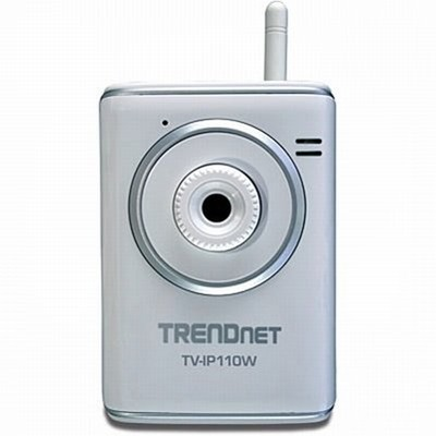 TRENDnet TV-IP110W