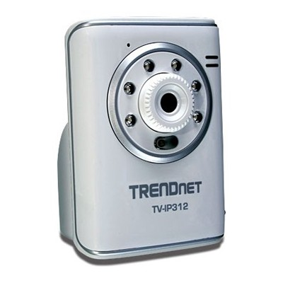 TRENDnet TV-IP312