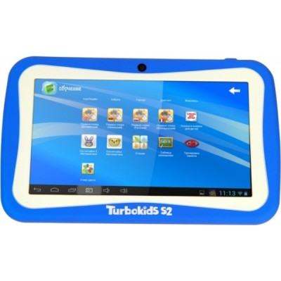 TurboPad TurboKids S3 Blue