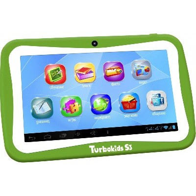 TurboPad TurboKids S3 Green