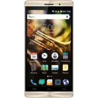 Vertex Impress Jazz 3G VJZZBLKGLD Black-Gold