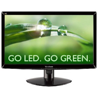 ViewSonic VA2037m-LED