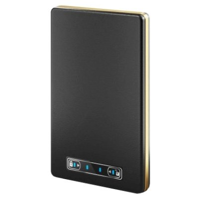 Hiper Power Bank XP17000 Black