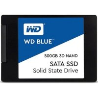WD Blue 500Gb WDS500G2B0A
