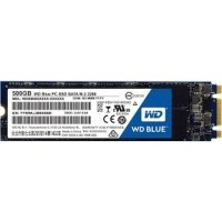 WD Blue 500Gb WDS500G2B0B