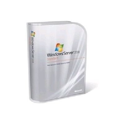 Microsoft Windows Server Standard 2008 P73-05121