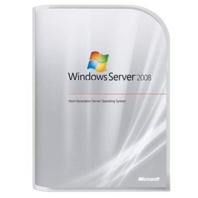 Microsoft Windows Server Standard 2008 P73-04677