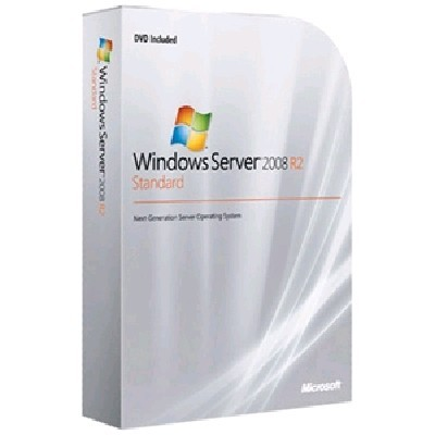 Microsoft Windows Server Standard 2008 P73-05128