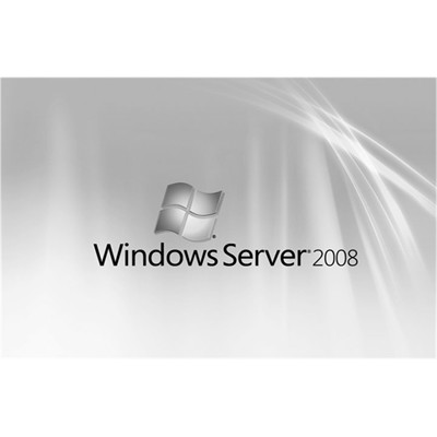 Microsoft Windows Server Standard 2008 P73-04660