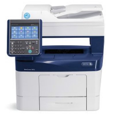 Xerox WorkCentre 3655iS