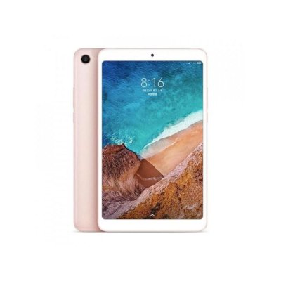 планшет Xiaomi Mi Pad 4 64Gb WiFi Gold