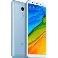 Xiaomi Redmi 5 Plus 4-64Gb Blue