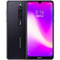 Смартфон Xiaomi Redmi 8 3-32GB Black