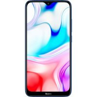 Смартфон Xiaomi Redmi 8 3-32GB Blue
